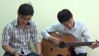 Lạc - guitar - cover