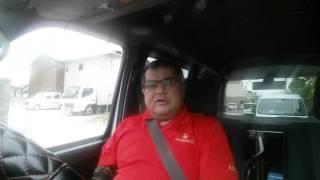 東京都 23区 北区 滝野川 パン ルート配送 軽貨物 運送 信頼 確実 安全の実績  ドライバー 求人
