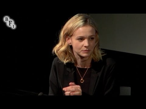 In conversation with... Carey Mulligan, David Hare and S.J. Clarkson on Collateral