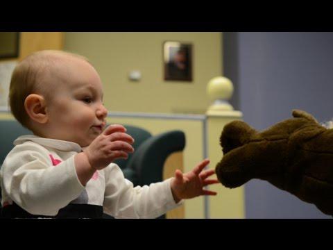 Johns Hopkins University Researchers:  Babies Learn from Surprises