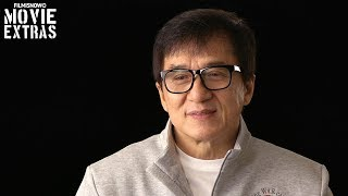The Foreigner | On-set visit with Jackie Chan 'Quan Ngoc Minh'