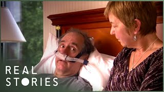 The Suicide Tourist: Our Right To Die Together (Euthanasia Documentary) | Real Stories