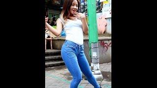 150813 댄스팀 로맨티코 (Romantico) - 기대해, 러빙유 @ 홍대 버스킹 직캠 By 카페라떼