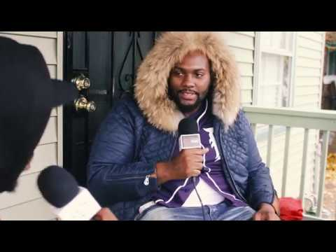 Peezy - Episode 3 Plugged In: Its So Cold in the D
