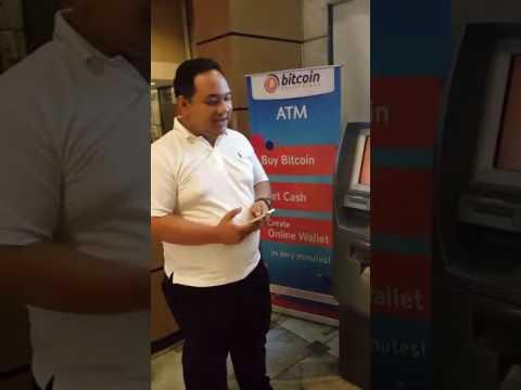Indonesia  bitcoin ATM