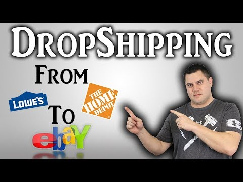 Dropshipping On Ebay In 2020