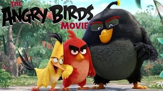 Wonderful Life Mi Oh My Angry Birds with Lyric