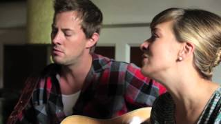 "Matthew Barber & Jill Barber ""All I Have To Do Is Dream"" (Everly Brothers)"