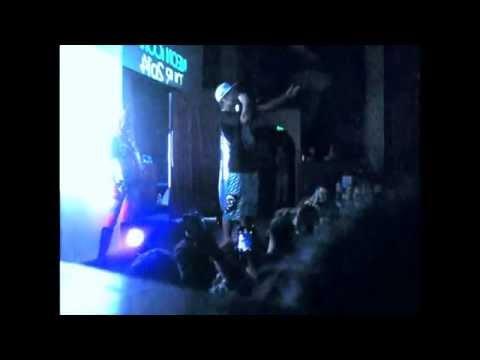 RiFF RaFF, Neon Icon Tour, Denver 2014