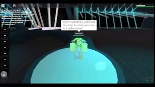 Roblox:ESC/1 A Million Voices Practice