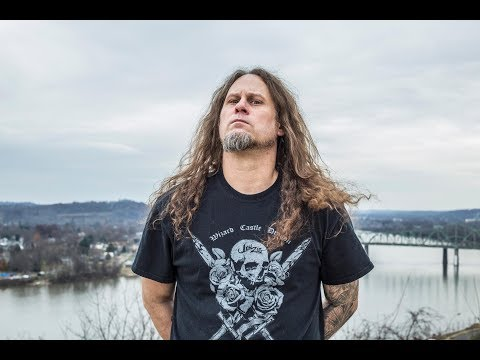 Interview with Steve Tucker (Morbid Angel)