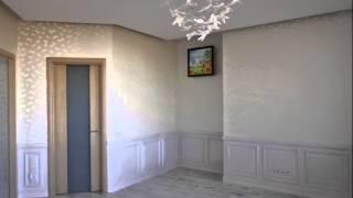 проспект Шевченко 33б. Элитная квартира с отличным ремонтом и видом на море