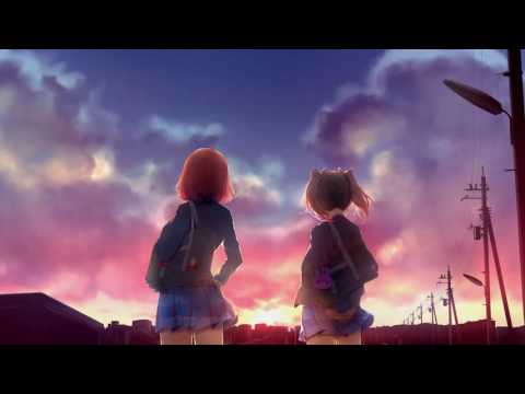 After School - Just In Time (NightCore)