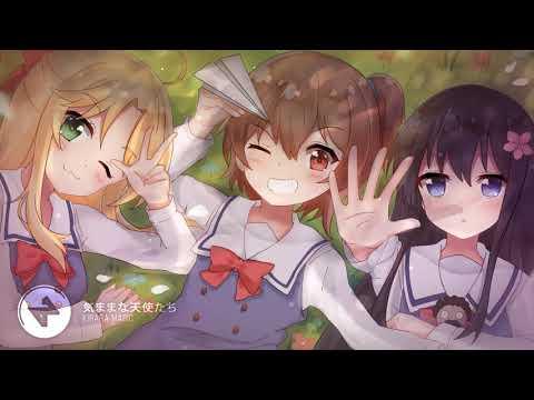 【Watashi ni Tenshi ga Maiorita! OP】気ままな天使たち (KiraraMagic Remix)