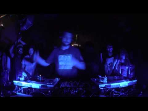 Jeremy Underground Boiler Room Paris DJ Set