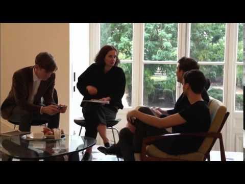 INTERVIEW COPERNI FEMME - LA MODE, LA MODE, LA MODE - PARIS PREMIERE