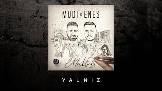 Mudi x Enes - Yalniz (Audio)