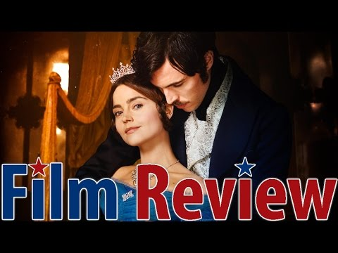 Victoria (2016 tv) -  Pictorial of Romance Blossoming between Victoria and Albert
