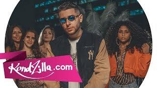 MC Hollywood - Mo Sol, Mo Lua (kondzilla.com)