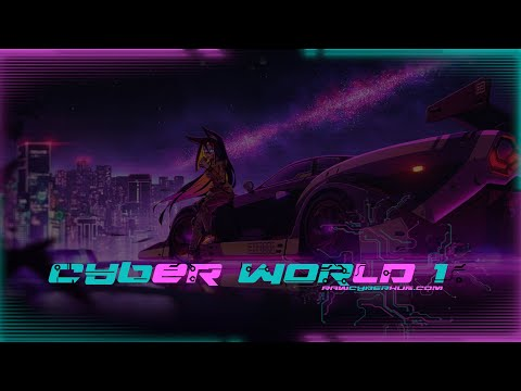 Cyber World Vibez..( Techno, Underground House,) no EDM or mainstream.