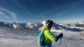 Les 2 Alpes 2017 (4K quality)