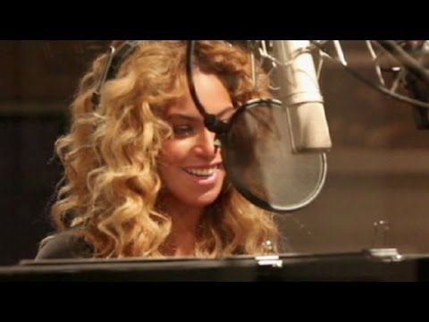 Beyonce Interview 2013: Singer Says 'Epic' Character's Voice 'Confused' Blue Ivy