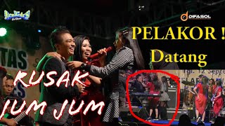 Download Mp3 Satu Hati Sampai Mati The Best Yeyen Vivia Ft. Febro New Kendedes