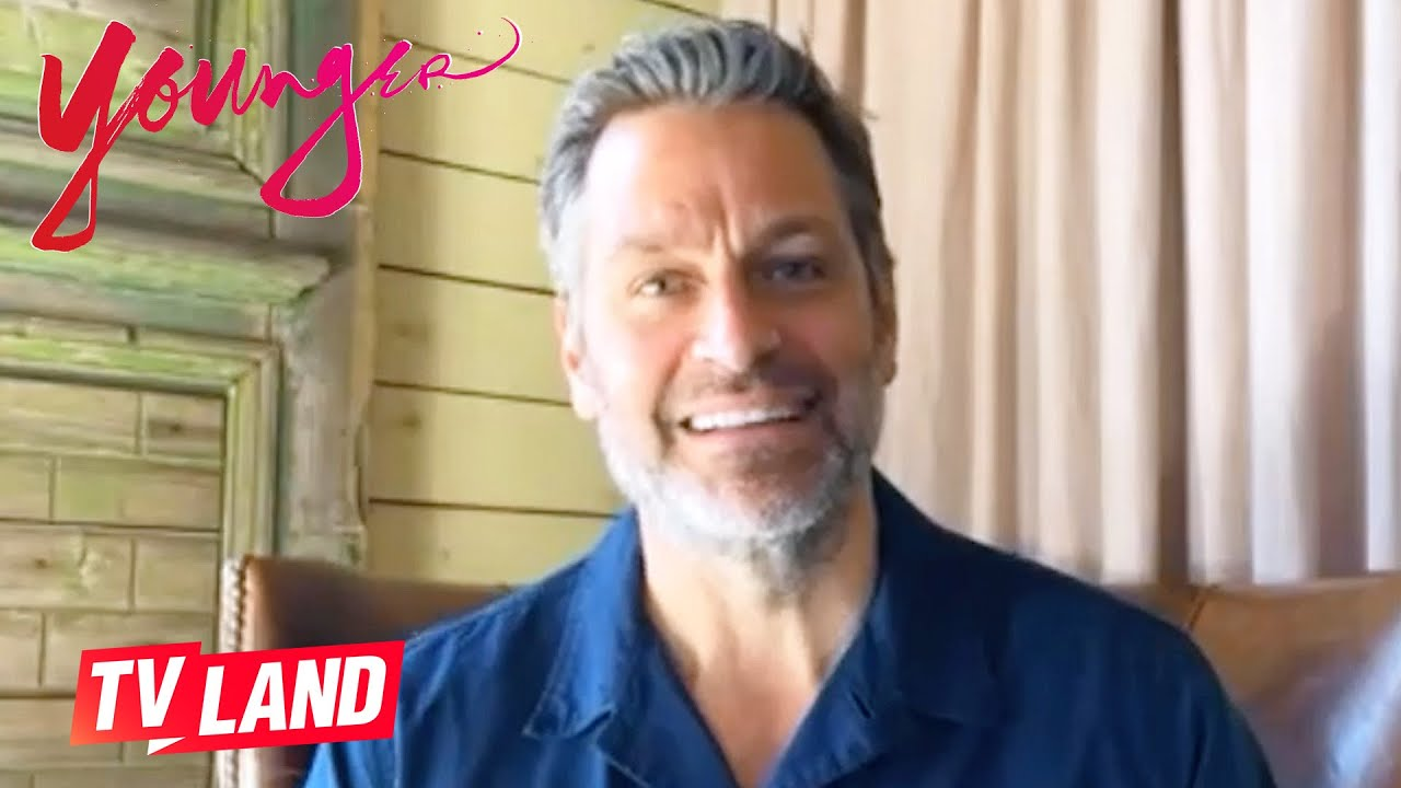 Download 'Peter Hermann on Charles' New Relationship' Getting Younger: S7 Ep 4   The Younger After Show