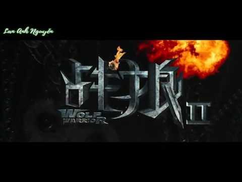 [Cảnh Luyện Tập của Trương Hàn] HT Chiến Lang 2