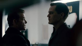 A Meeting | The Iceman (2012) [4k, HDR] Ray Liotta/Michael Shannon Disclaimer: All Copyrights Belong To Millennium Entertainment #TheIceman ...