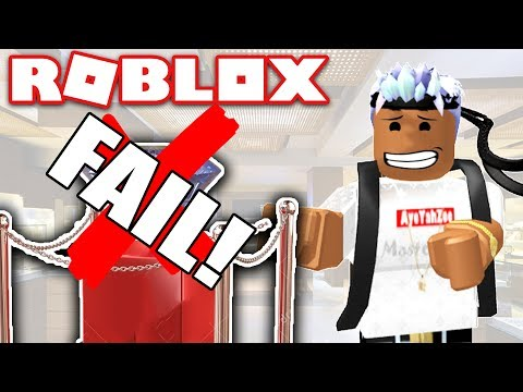 HOW TO NOT ROB THE JEWELRY STORE IN JAILBREAK.... (ROBLOX)