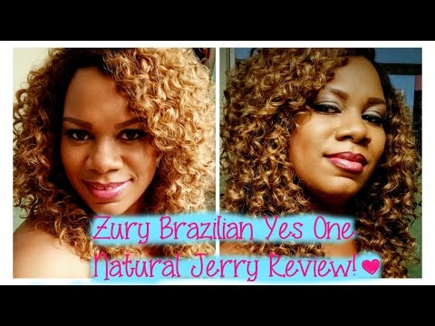 Zury Brazilian Hair Review 86