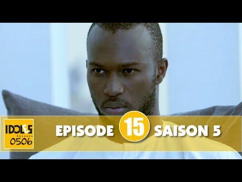 IDOLES - saison 5 - épisode 15