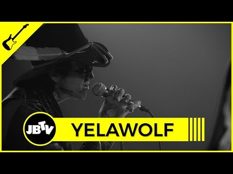Yelawolf - Til It's Gone   Live @ JBTV