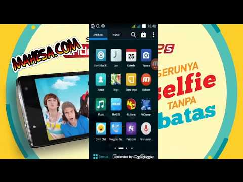 andromax c3 ad6b1h DUAL GSM ON full tutorial/ ASUS Z5 CUSTOM ROM