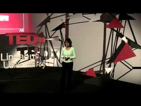 On designing new(s) experiences in the digital era | Anette Novak | TEDxLinnaeusUniversity