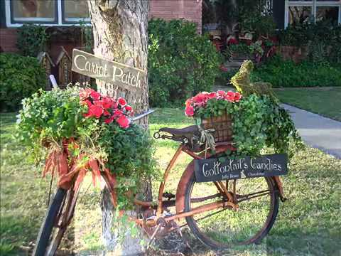 Garden Ornaments And Accessories Garden Ornaments And Decor YouTube