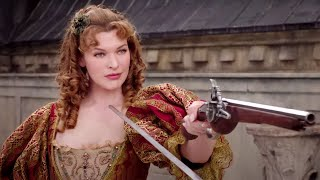 "THE THREE MUSKETEERS - DVD Clip ""Milady"""