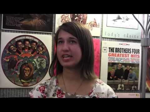 UGA Music Business Alumni Spotlight: Katherine Garcia