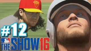 re match vs benny   mlb the show 16   diamond dynasty 12
