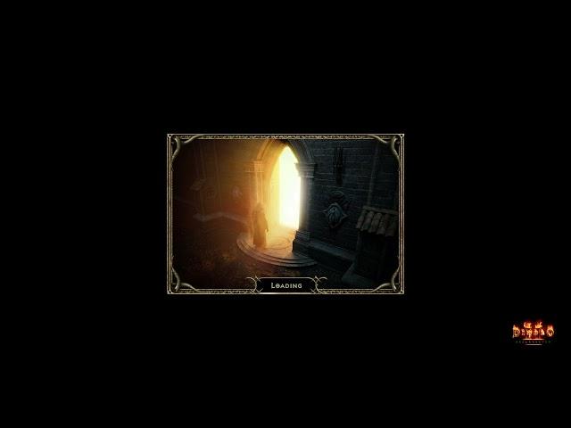 How to Find Deckard Cain full guide walkthrough Diablo 2 Resurrected