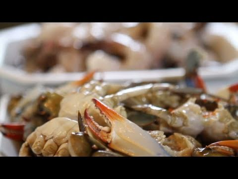 CNN: James Carville and chef John Besh cook gumbo