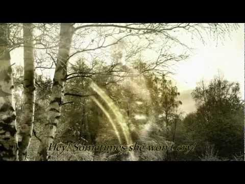 Soundgarden - Bones of Birds - with Lyrics - HD