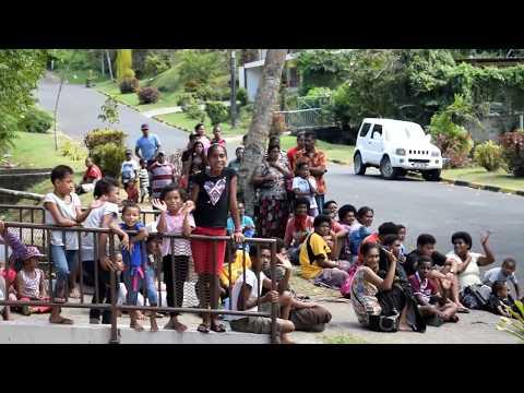 Fiji Missions Trip 2017 Recap