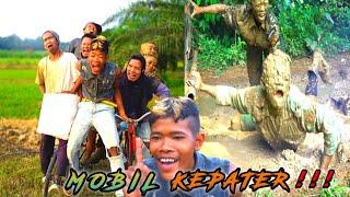 MOBIL KEPATER | Exstrim Lucu The Series | Funny Videos | TRY NOT TO LAUGH . KEMEKEL TV