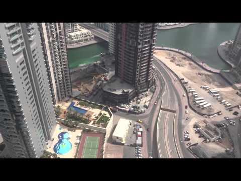 Hotel Tour - Grosvenor House Hotel Dubai