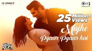Download Mujhe Pyaar Pyaar Hai | Bhoot Police | Arjun Kapoor, Yami G | Armaan Malik, Shreya G | Sachin-Jigar