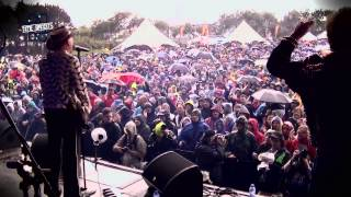 Time Bandits Nostalgie Festival - Bredene 2014