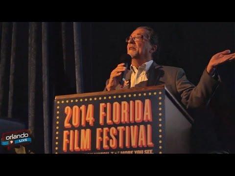 Orlando LIVE - Florida Film Festival 2014 - Sneak Peek
