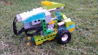 Lego WeDo 2.0.   Aularobótica.  Eduardo Ventura